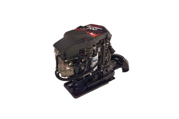 Mercury 200 hp OptiMax Sport Jet - main image