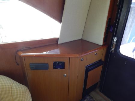 Ocean Yachts 43 SS image
