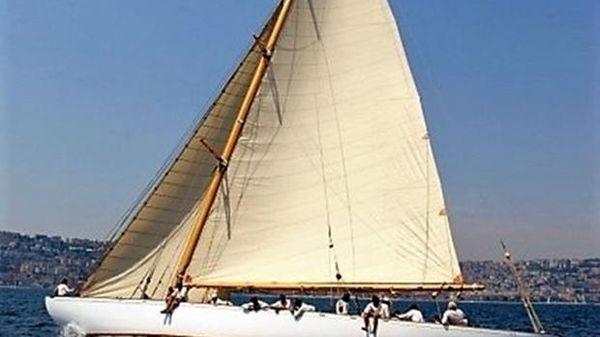 Baglietto 12 metre class
