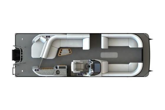 2020 Starcraft SX 25 C
