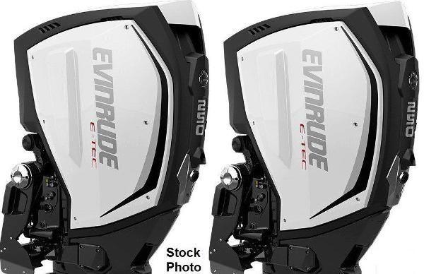 2016 Evinrude E-TEC G2 Evinrude E-TEC G2 250hp 30 inch Shaft, DI