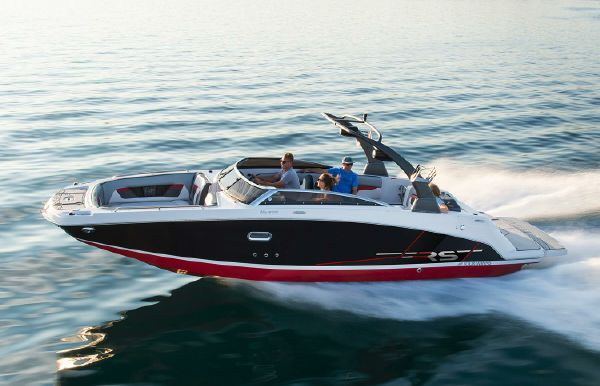 2020 Four Winns HD270 RS SURF