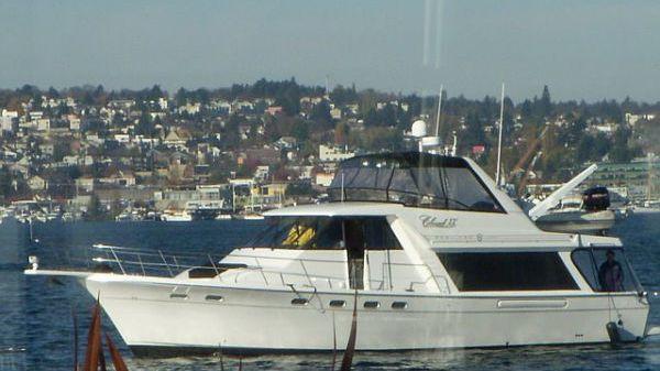 Bayliner 4788 Motoryacht Photo 1