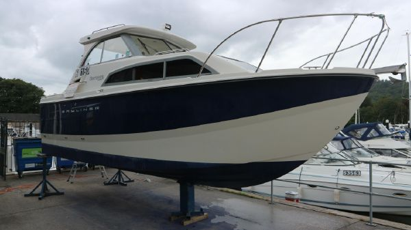 Bayliner 246 Discovery