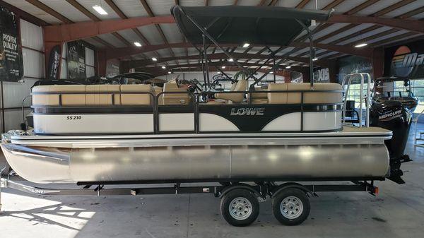 Lowe SS210WT