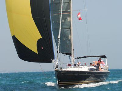 2009 Beneteau<span>Oceanis 46</span>
