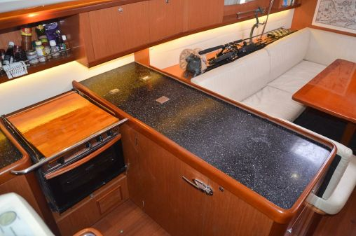 Beneteau Oceanis 46 image