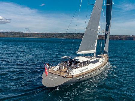Alloy Yachts Sloop image