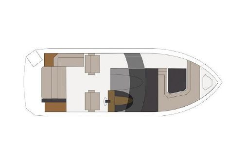 Cruisers Yachts 338 South Beach Edition Bow Rider image