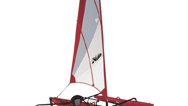 Hobie Cat Adventure Island