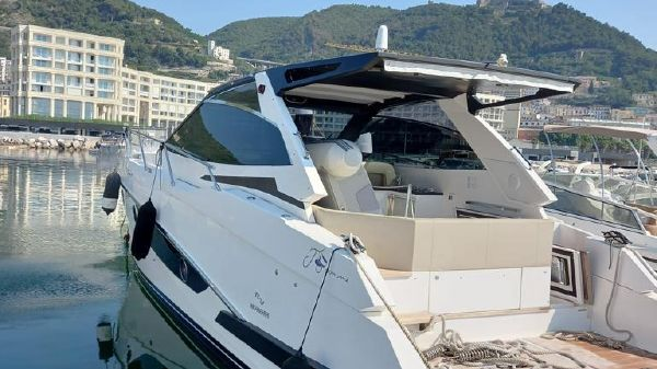 Rio Yachts Parana 38
