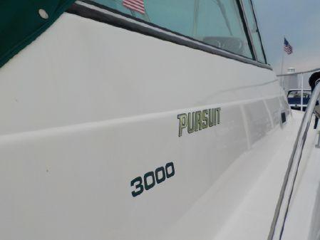 Pursuit 3000 Express image