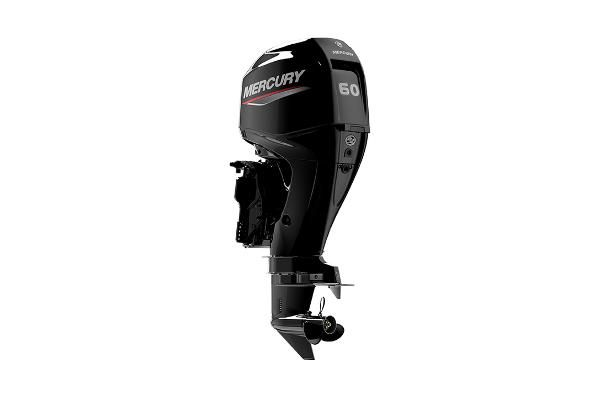 Mercury Fourstroke 60 hp EFI CT