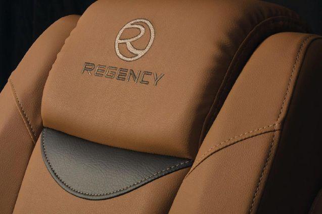 Regency 254 DL3 image