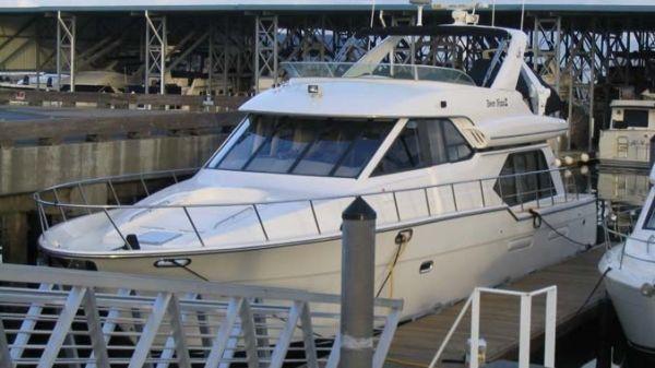 Bayliner 5288 Pilothouse Motoryacht Photo 1
