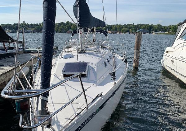 Canadian Sailcraft 30 image