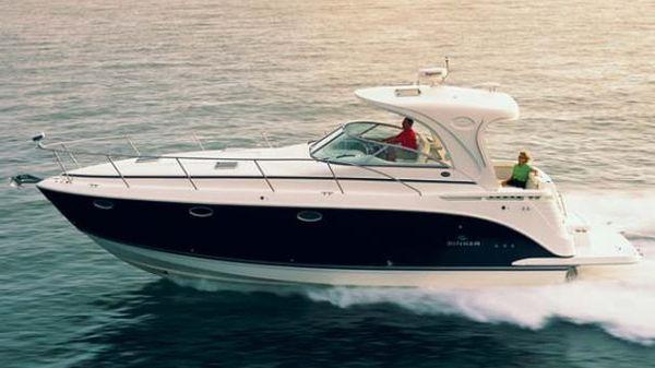 Rinker 400 Express Cruiser