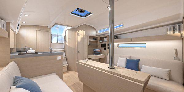 Beneteau Oceanis 34.1 image