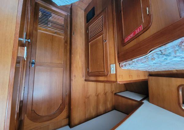 Hershine Cockpit Yacht Fisher image