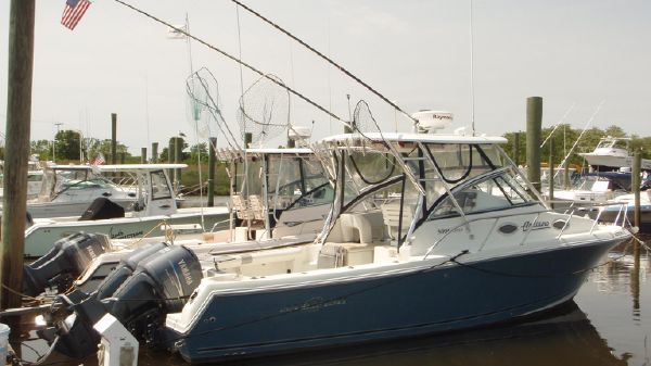 Sailfish 3006 Express