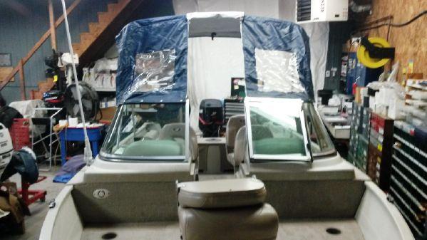 Smoker Craft 162 Pro Angler image