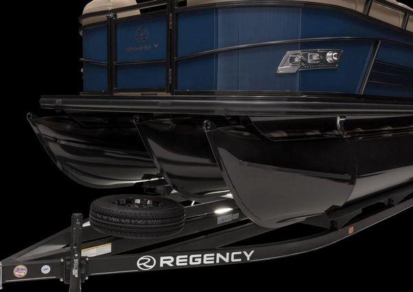 Regency 250 LE3 image