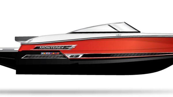 Monterey 215 Super Sport