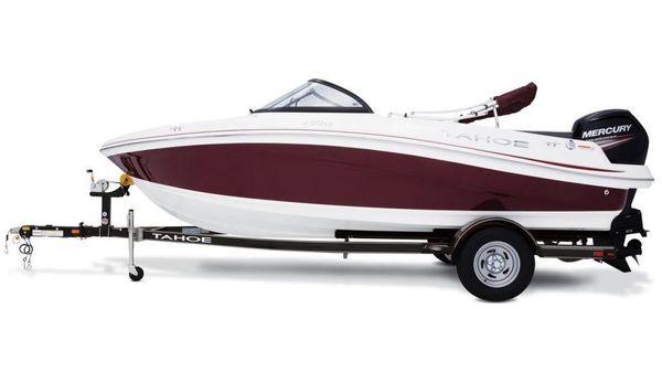 Tahoe 450 TS