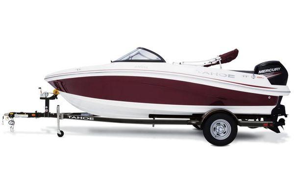 2018 Tahoe 450 TS