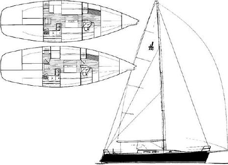 J Boats J/130 image