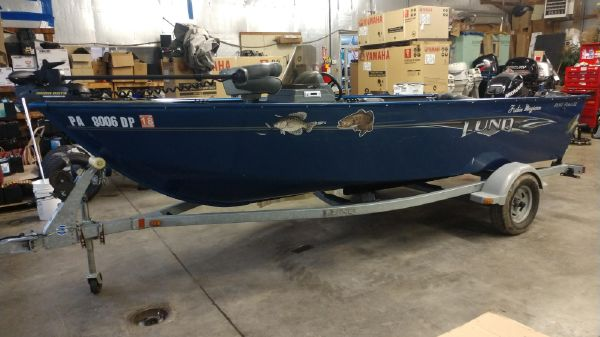 Used Boats For Sale - Lake Road Marine