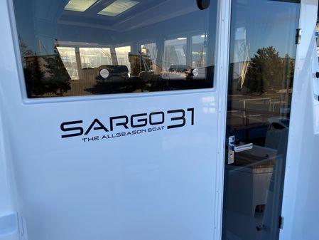 Sargo 31 Aft Door image