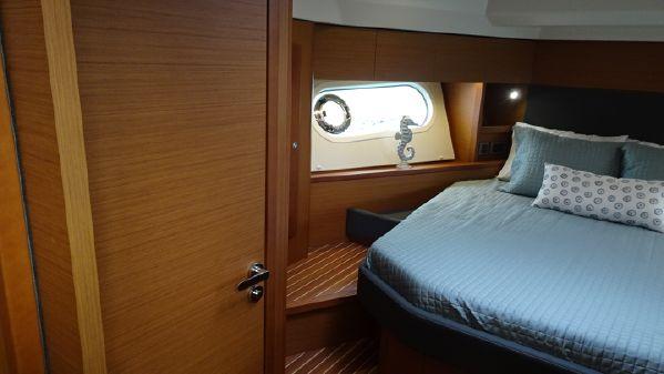 Beneteau Swift Trawler 47 image
