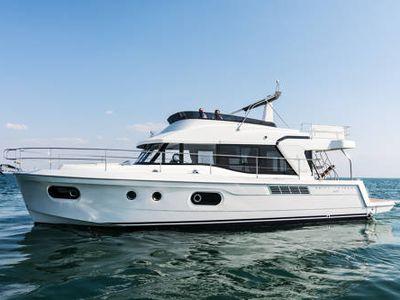 2020 Beneteau<span>Swift Trawler 47</span>