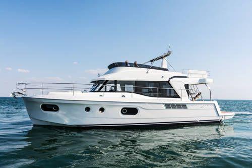 Beneteau Swift Trawler 47