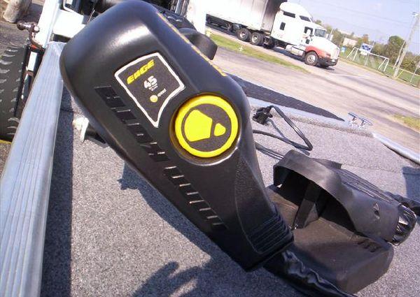 TRACKER BOATS TRACKER PRO 160 image