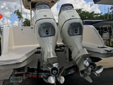 Sea Chaser 35 hfc image