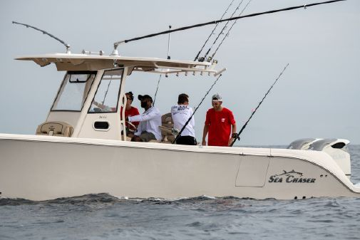 Sea Chaser 35 hfc image