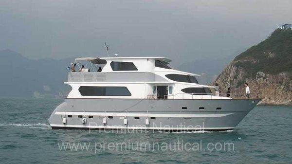 Sun Hing Shing 64 Houseboat