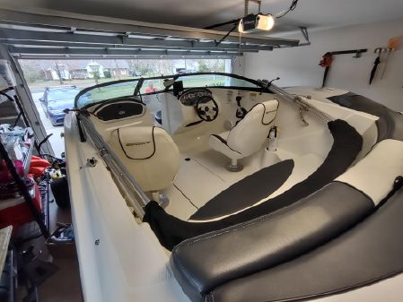 Sea Ray 185 Sport image