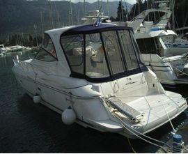 Cruisers Yachts Express 440