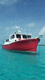 Nova Trawler image