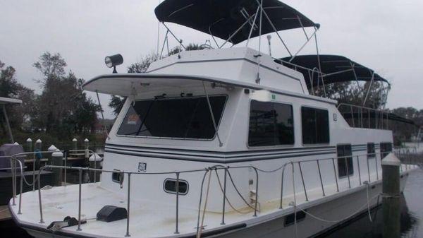 Harbor Master 47 HB