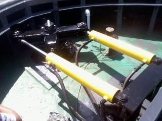Custom Model Bow Tug image