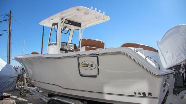 Sea Hunt Ultra 275 SE