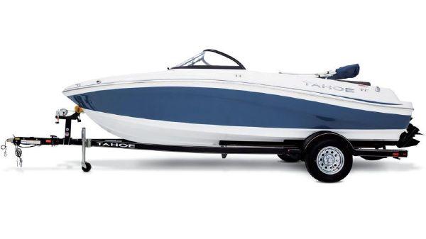 Tahoe 500 TS
