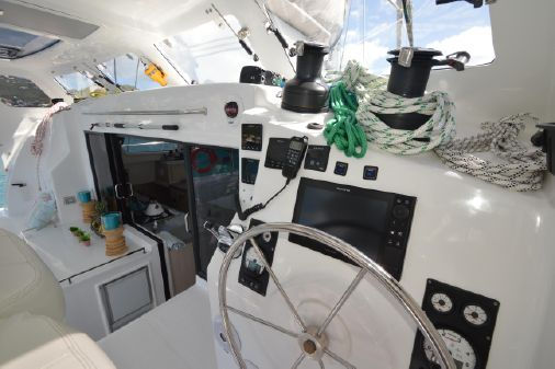Royal Cape Catamarans Majestic 53 image