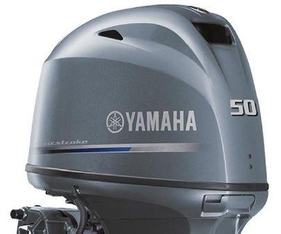 Yamaha Outboards F50LB image