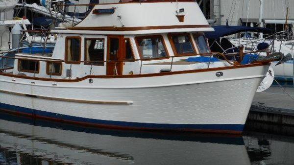 Universal Trawler
