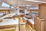 Jeanneau Sun Odyssey 440 In-Stockimage